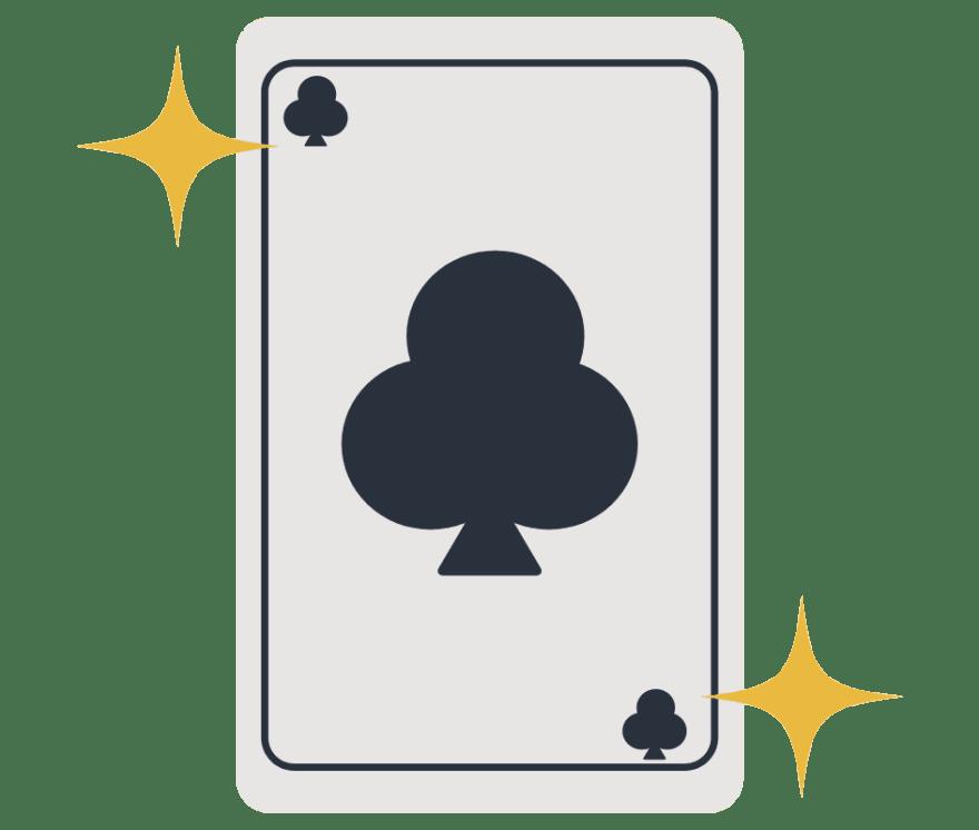Los 37 mejores sitios de Casino de Pai Gow en línea en Paraguay