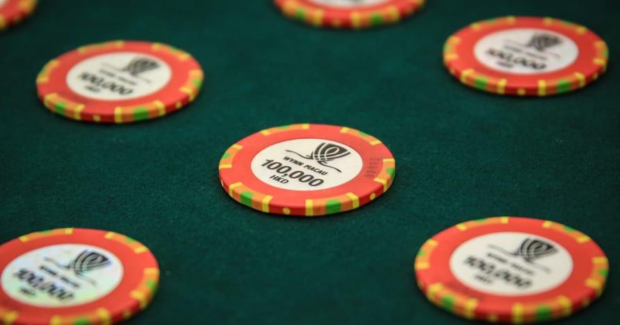 2 manos de póquer increíbles en películas que no has escuchado antes