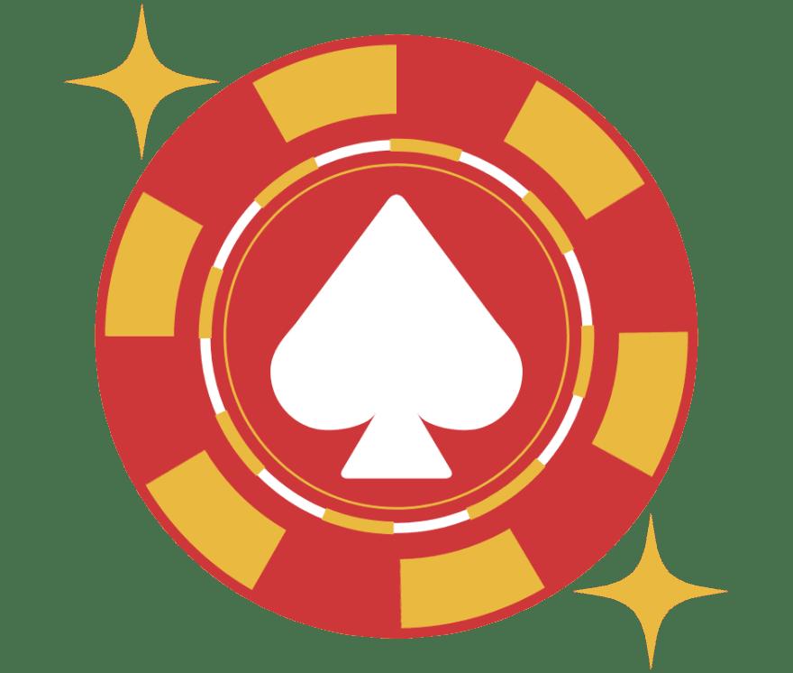 Los 51 mejores sitios de Casino de Texas Holdem en línea en Paraguay
