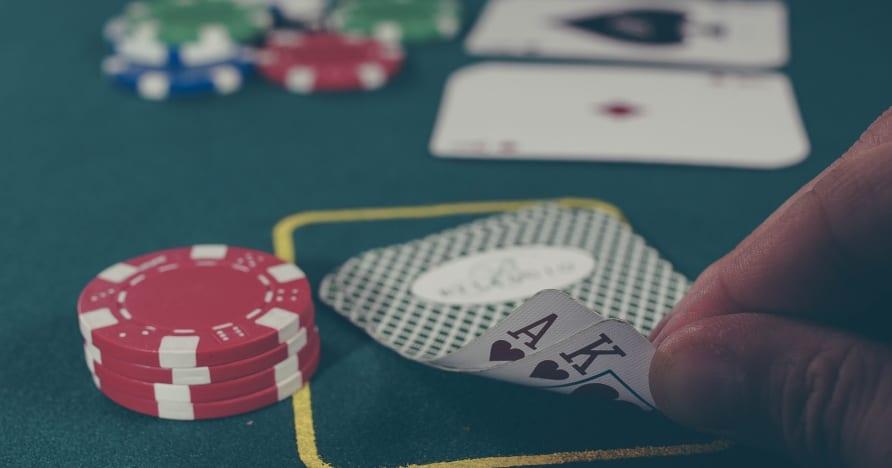 Consejos atemporales para elegir los mejores juegos de casino para jugar
