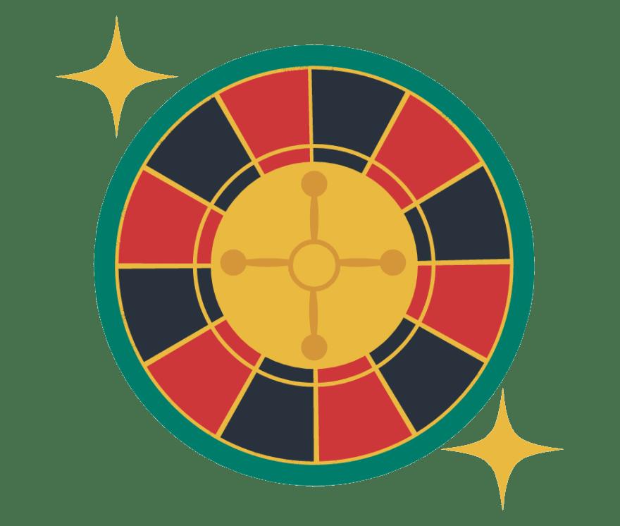 Los 157 mejores sitios de Casino de Ruleta en línea en Paraguay