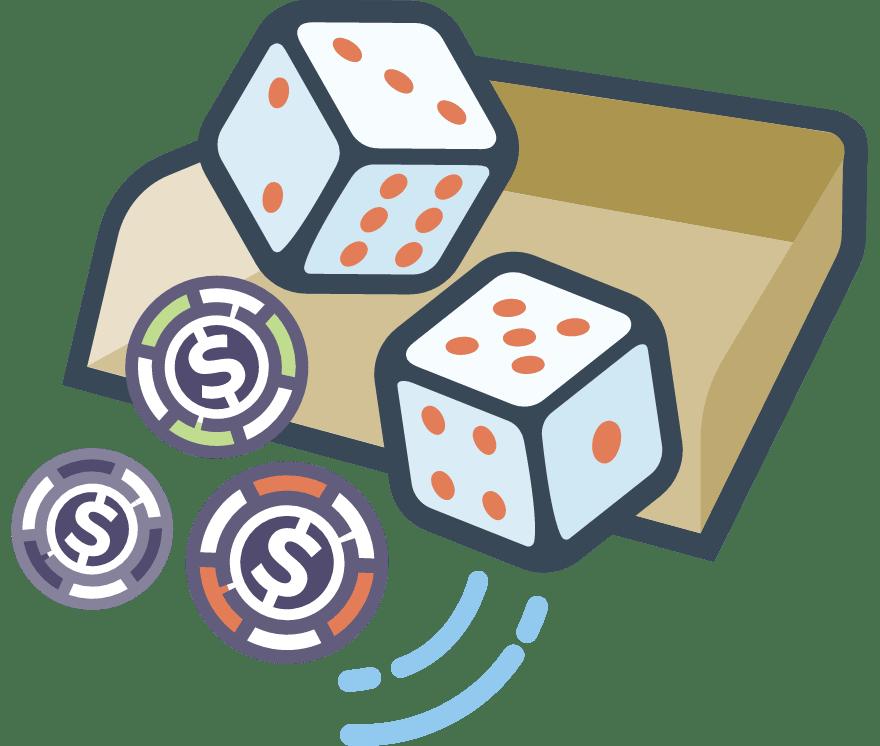 Los 40 mejores sitios de Casino de Dados en línea en Paraguay